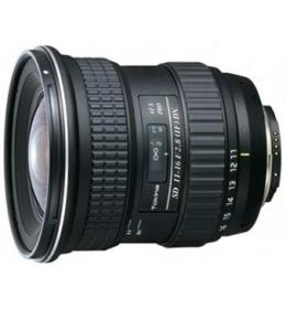 Objektiv TOKINA AF 11-16mm f/2,8 AT-X DX II pro Nikon